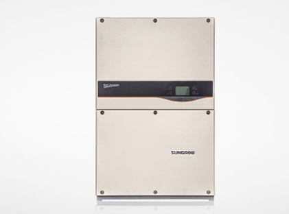 On-Grid Inverter Sungrow WD60KTL2