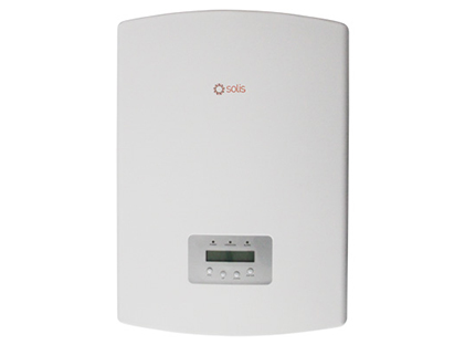 on-grid inverter Solis-10K