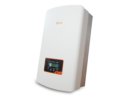 On-Grid Inverter Solis-1P3.6K-4G