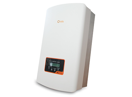 On-Grid Inverter Solis-1P3K-4G