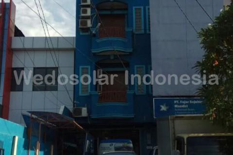 PT Fajar Sejahtera Mandiri, Rawamangun, Jakarta Timur PBOX X5FR-SL40 (X5SL40W-12) 40W