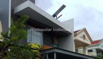 PBOX, Puri Kembangan, Jakarta Barat PT Wedosolar Indonesia